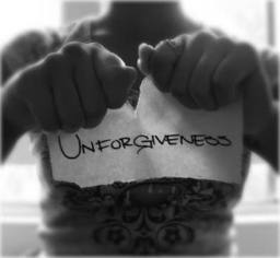Dirty Unforgiveness